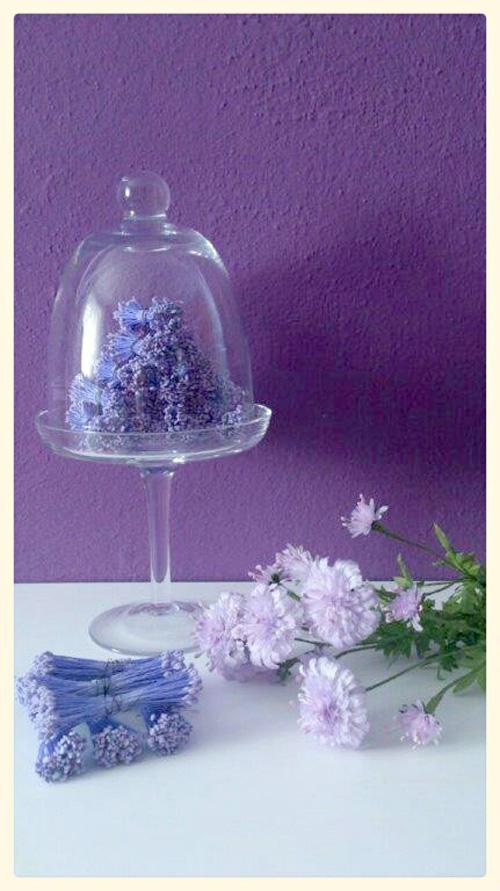 Blütenstempel Beispiel